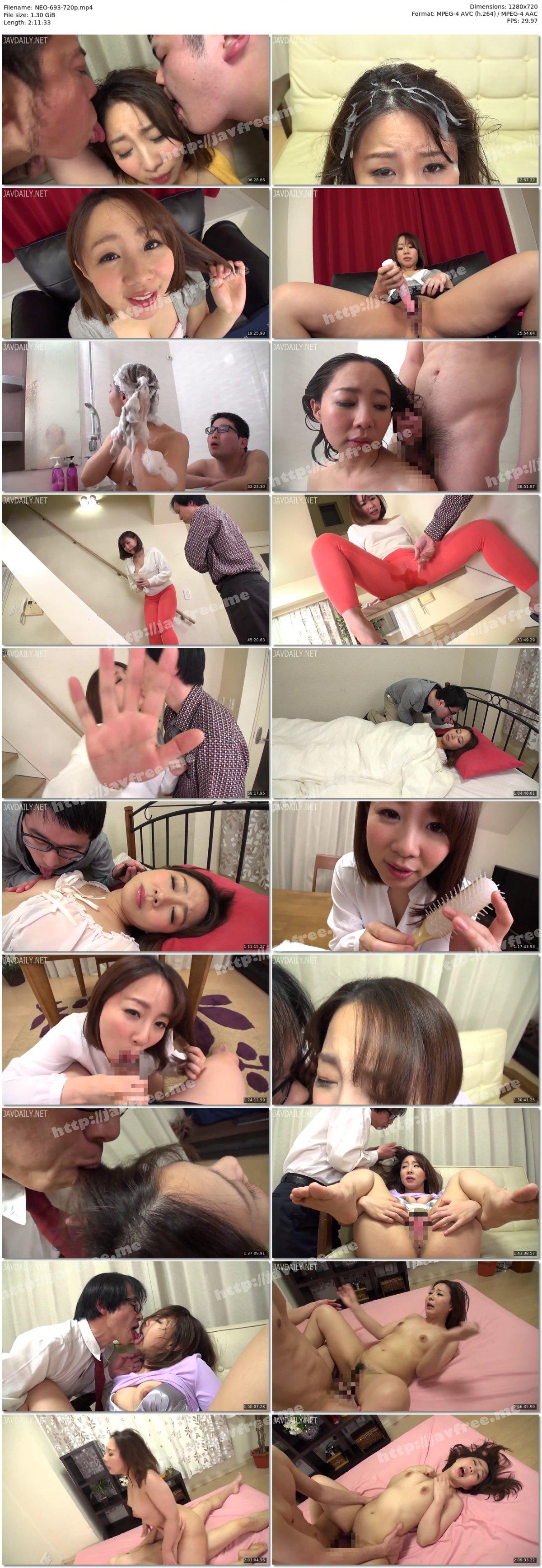 [HD][NEO-693] 熟女の髪を汚したい ~髪射~ 成宮いろは - image NEO-693-720p on https://javfree.me