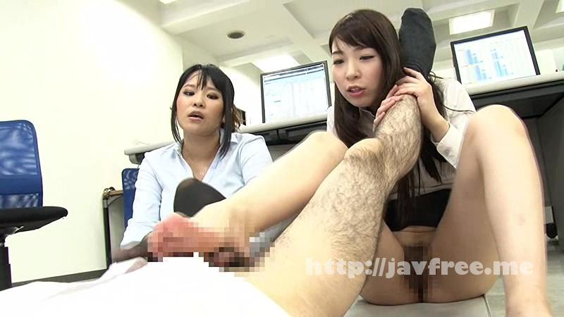 [NFDM-424] 高身長女教師の長い脚でシゴかれて - image NFDM-424-20 on https://javfree.me