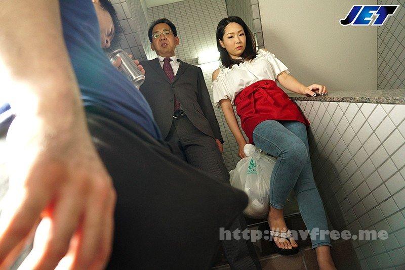 [HD][NGOD-084] 保護者会長の嫁が2組のモンペ様のデカチンでめろめろにされました… 田中れいみ