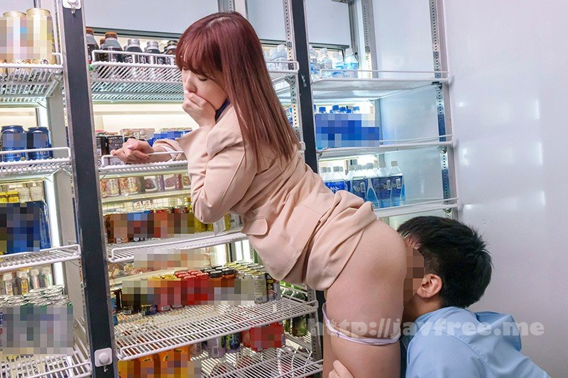 [HD][NGOD-147] コンビニ本部の女5 波多野結衣 - image NGOD-147-15 on https://javfree.me