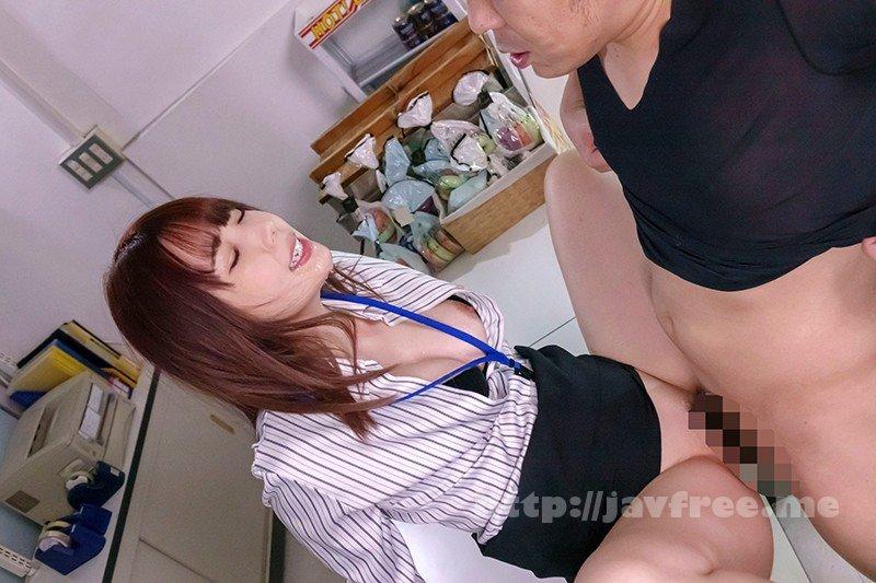 [HD][NGOD-147] コンビニ本部の女5 波多野結衣 - image NGOD-147-17 on https://javfree.me