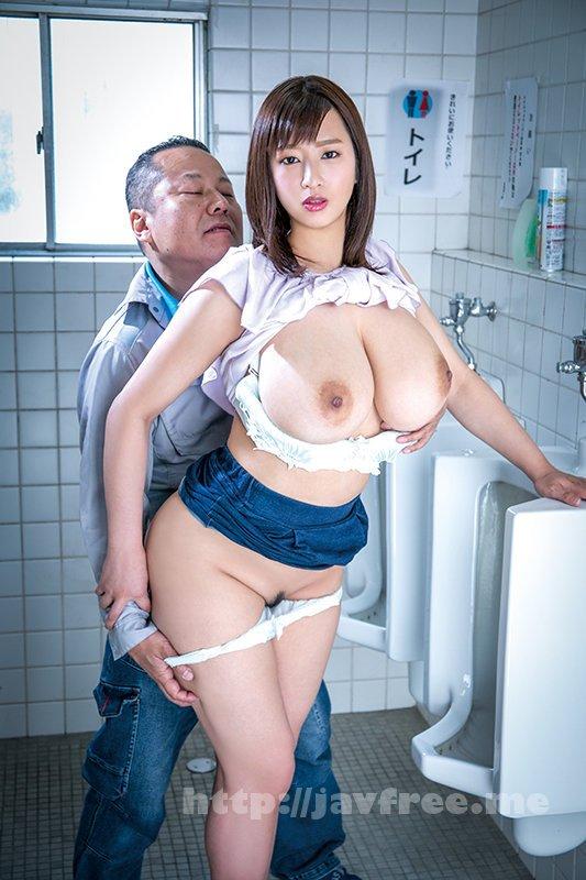 [HD][NGOD-155] パート先の中年男に駅の便所でハメられた妻2 春菜はな - image NGOD-155-20 on https://javfree.me
