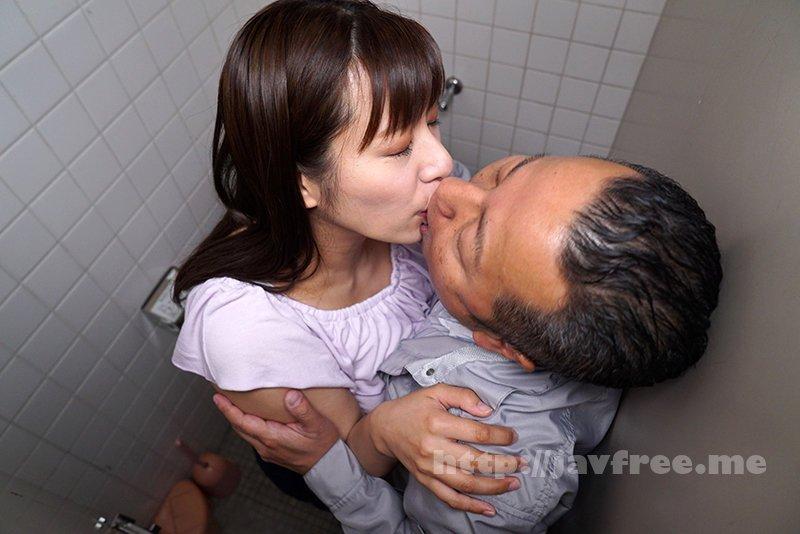 [HD][NGOD-155] パート先の中年男に駅の便所でハメられた妻2 春菜はな - image NGOD-155-5 on https://javfree.me