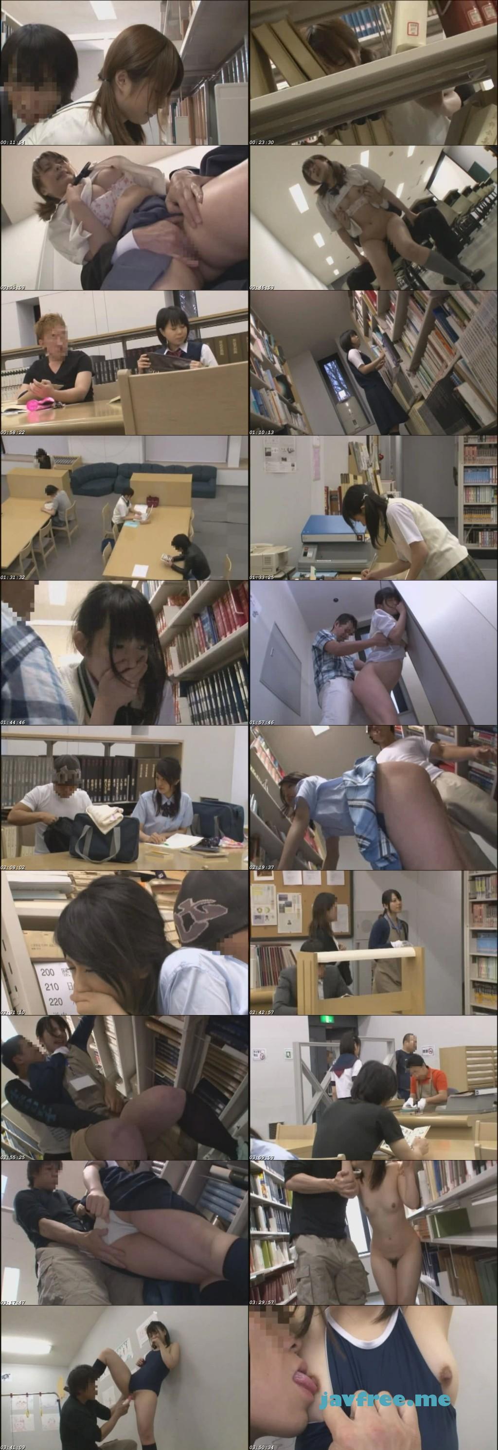 [DVD][NHDTA 268] 図書館で声も出せず糸引くほど愛液が溢れ出す敏感娘 10 図書館で声も出せず糸引くほど愛液が溢れ出す敏感娘 NHDTA