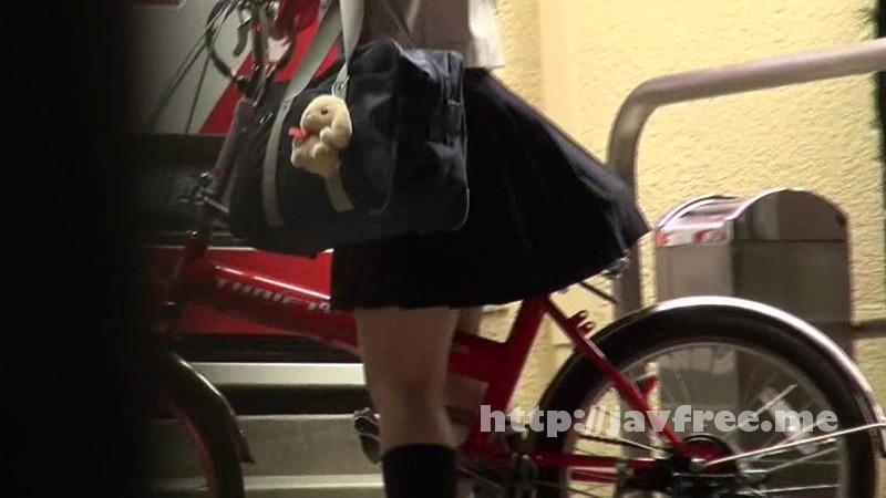 [NHDTA 548] 自転車の椅子に媚薬を塗られ通学路でも我慢できずサドルオナニーをするほど発情しまくる女子校生 3 NHDTA