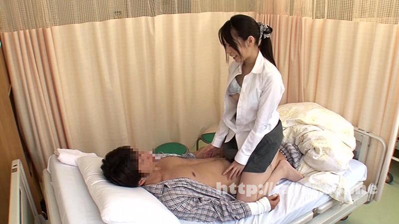 [NHDTA-611] 入院中の性処理を母親には頼めないからお見舞いに来た叔母にお願いしたら優しい騎乗位でこっそりぬいてくれた7 中出しスペシャル - image NHDTA-611-4 on https://javfree.me