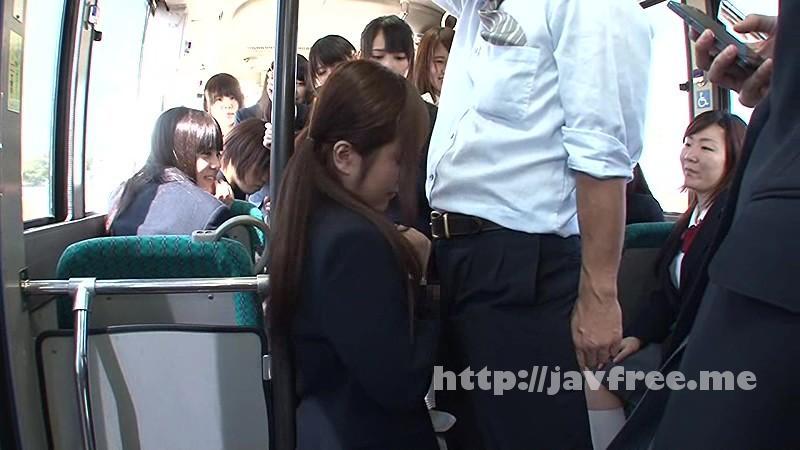 [NHDTA-620] 登下校中に思わずチ○ポを触ってしまい我慢できず周りの目も気にならないほど腰をフリ通学バスSEXにハマる女子校生 - image NHDTA-620-14 on https://javfree.me