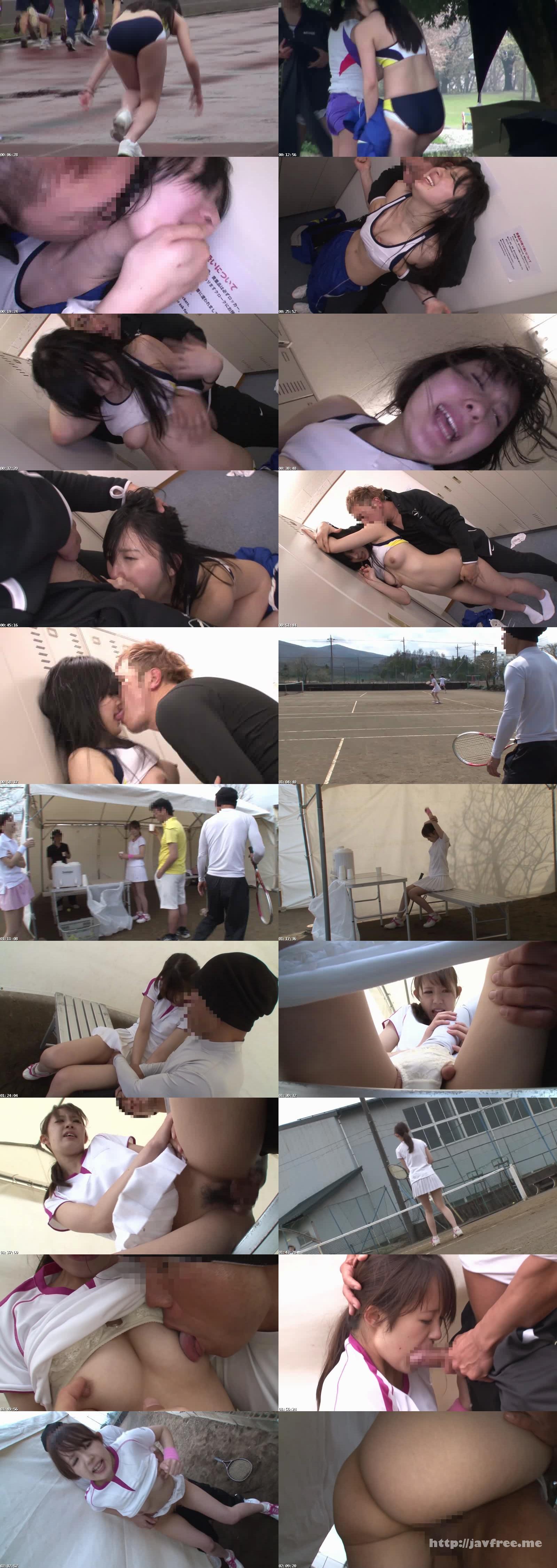 [NHDTA-688] 女子スポーツ選手痴漢〜陸上、テニス、剣道〜 - image NHDTA-688a on https://javfree.me