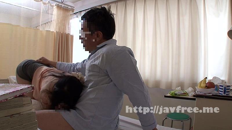 [NHDTA 702] 入院中の夫に頼まれて仕方なく舐めだした美人妻のフェラ尻に我慢できず後ろから即ハメ4 NHDTA
