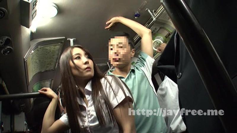 [NHDTA 747] 極限2穴痴漢 スペシャル 5 毎朝、バスで見かける巨乳女教師を連日痴漢で2穴同時中出し NHDTA