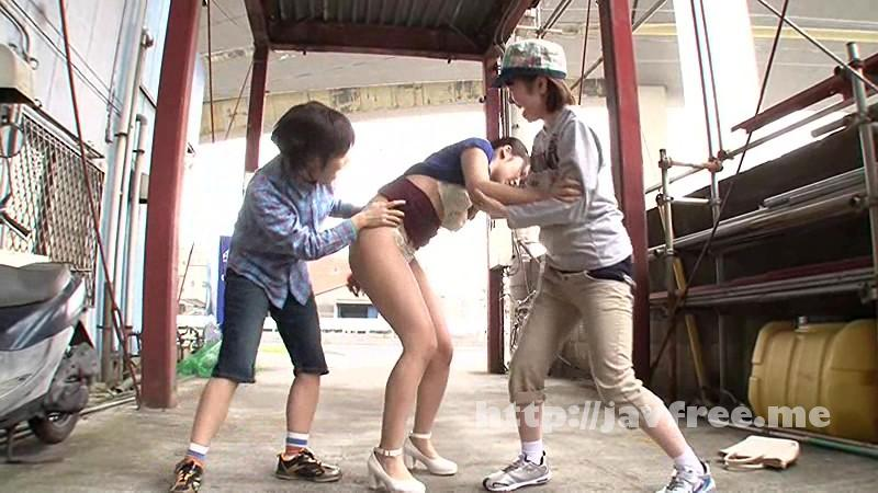 [NHDTA-831] 子分の悪ガキを使って近所の人妻を拘束させ助けるフリしてヤリまくるデカチン少年 - image NHDTA-831-7 on https://javfree.me