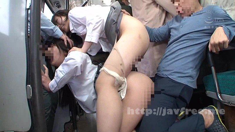 [NHDTB-092] 痴漢されている生徒を守りきれなかった女教師も巻き込んで重ねハメ強姦