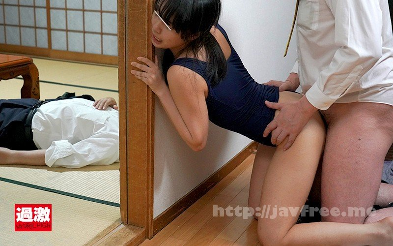 [HD][NHDTB-172] 上司が寝ている隣の部屋で娘の女子○生を壁に押し付け子宮に精子がかかるほど奥中出し3 - image NHDTB-172-12 on https://javfree.me
