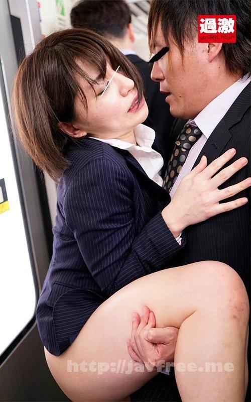 [HD][NHDTB-242] 連姦痴漢 犯されるたびに激痛が快感に変わり泣きイキする女