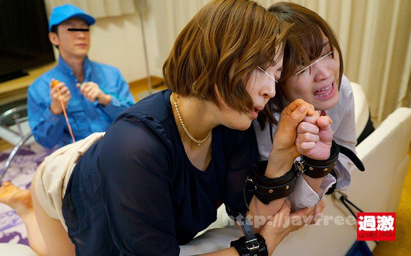[NHDTB-266] 親子丼拘束 ~繋がれたまま互いにイキ潮を浴びせられる母と娘~ - image NHDTB-266-9 on https://javfree.me