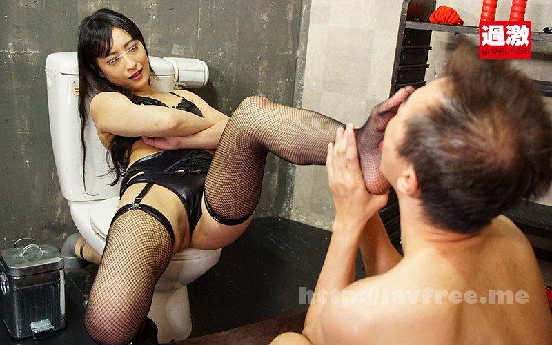 [NHDTB-267] 媚薬クンニとも知らずに女王様が顔面騎乗で異常発情!本番NGなのに猫なで声でセックスを懇願!! - image NHDTB-267-4 on https://javfree.me