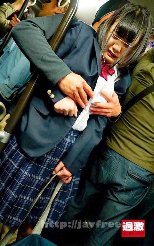 [HD][NHDTB-273] 満員バスで背後から制服越しにねっとり乳揉み痴漢され腰をクネらせ感じまくる巨乳女子○生7 - image NHDTB-273-16 on https://javfree.me