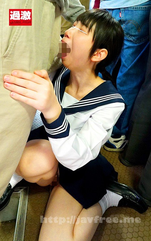 [HD][NHDTB-273] 満員バスで背後から制服越しにねっとり乳揉み痴漢され腰をクネらせ感じまくる巨乳女子○生7 - image NHDTB-273-9 on https://javfree.me