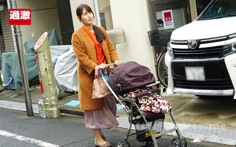 [HD][NHDTB-373] 産後処女を奪われ一度イッたら長時間アクメで痙攣が止まらないイキッぱなしベビーカー妻4