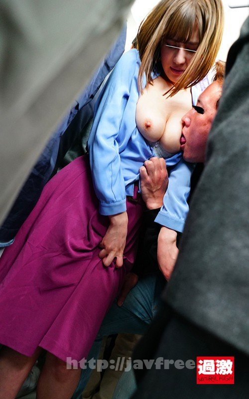 [HD][NHDTB-388] 硬くなった乳首を責めるほど息が荒くなる我慢顔を見られ続け恥らいながらも腰が動きだす清楚女2 美巨乳限定Ver.