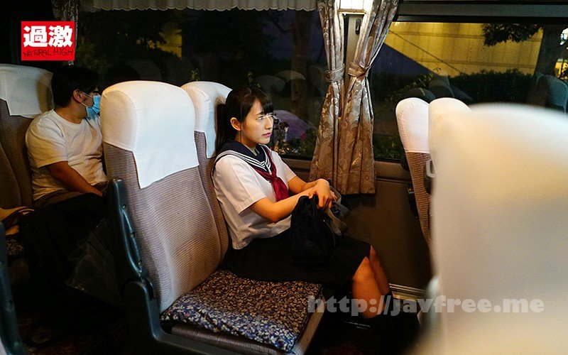 [HD][NHDTB-427] 夜行バスで声も出せずイカされた隙に生ハメされた女はスローピストンの痺れる快感に理性を失い中出しも拒めない 女子○生限定5 - image NHDTB-427-1 on https://javfree.me