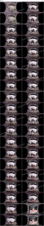 [NHVR-013] 【VR】身動きできない放置アクメ! 媚薬バイブを挿入されたまま何度もイキ果てる腰くね痙攣女 VR - image NHVR-013a on /