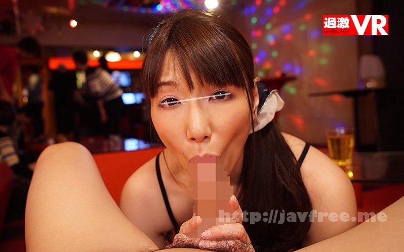 [NHVR-041] 【VR】歌舞伎町A店全面協力!本物店舗で撮影した超リアルハプニングバー体験 VR