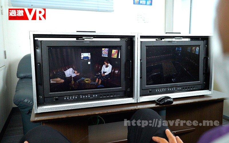 [NHVR-058] 【VR】眠剤痴漢 VR カラオケBOXで見つけた女子○生2人組を犯りまくれ! - image NHVR-058-5 on https://javfree.me