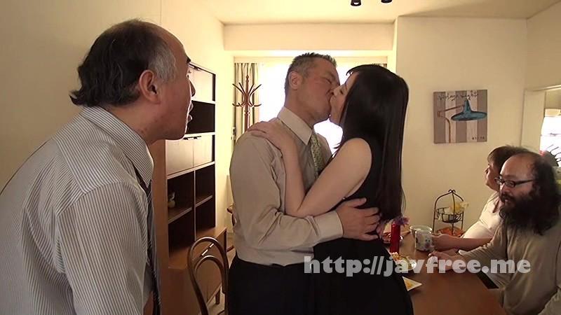 [NITR 139] 美少女と中年オヤジたちのねっとり集団べろキス性活 鈴原エミリ 鈴原エミリ NITR