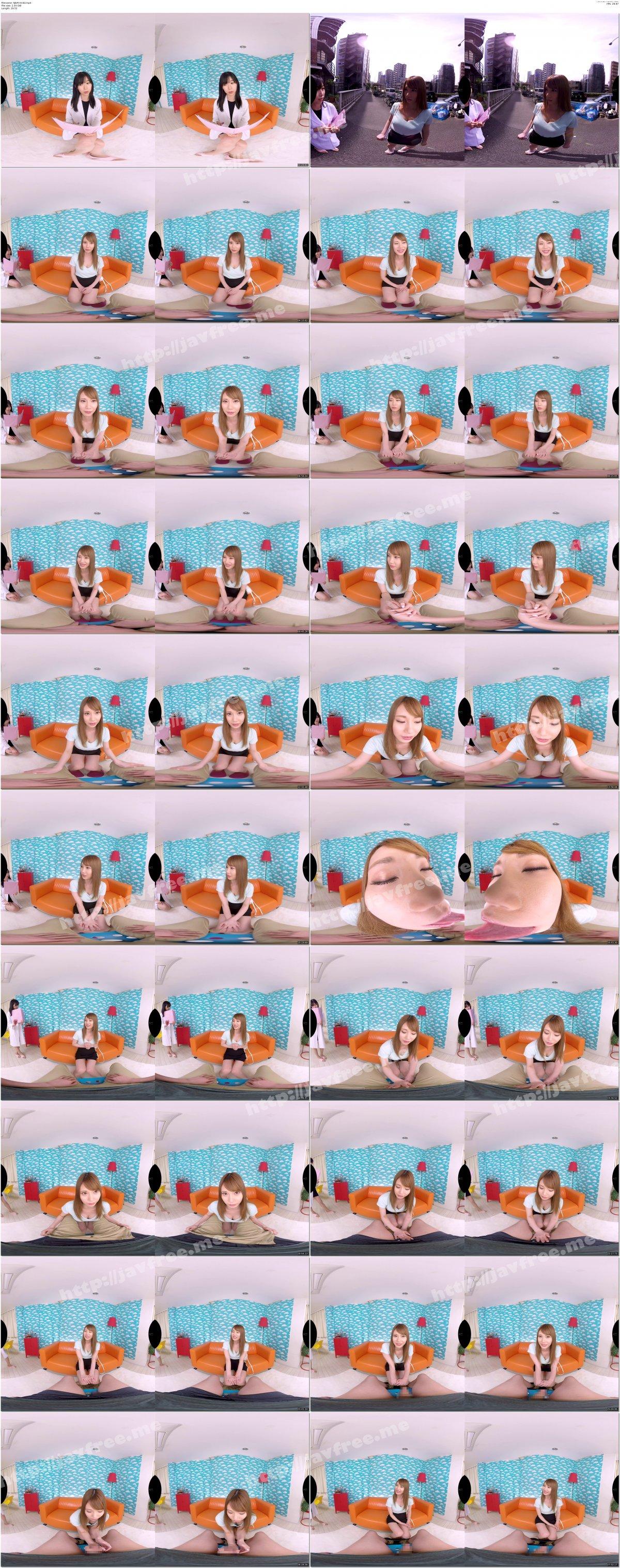 [NJVR-014] 【VR】2タイトル収録!ナンパJAPAN人気シリーズ童貞筆おろし体験VR 優しすぎるお姉さんは自慢のおっぱいでパイズリ射精!だけのつもりが童貞喪失筆おろしセックスまでしてくれました。 - image NJVR-014d on https://javfree.me