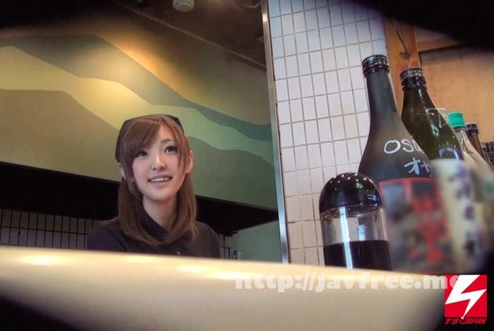 [NNPJ 111] 東海地方某県で見つけた天使すぎる居酒屋店員さんを1週間かけて口説き落としAVデビューさせちゃいました! ナンパJAPAN EXPRESS Vol.32 NNPJ