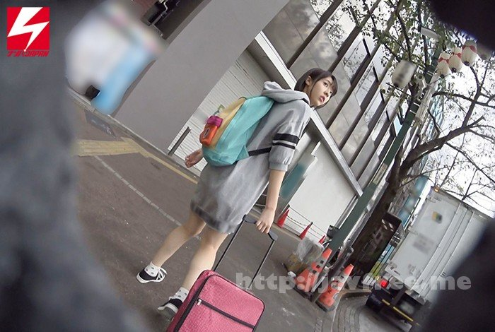 [HD][NNPJ-318] 巨漢ナンパ師が中野で見つけた上京家出娘まゆちゃん(19歳) 色白スレンダー娘に種付けセックス15発!! 中出しヤリまくった一週間の記録を緊急AV発売 ナンパJAPAN EXPRESS Vol.91 - image NNPJ-318-1 on https://javfree.me