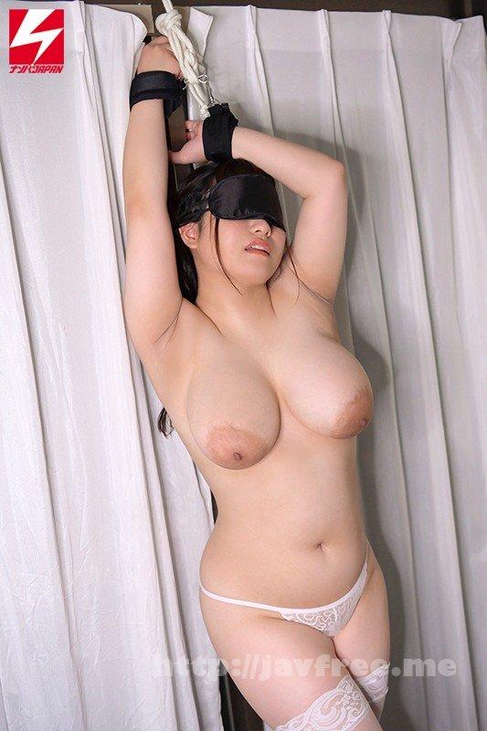[HD][NNPJ-416] 乳マニア隠れ巨乳娘ナンパ お前の乳しか興味ねぇ!! 乳首ビンビン神乳クリーニング屋さん 卑猥ボディーを隠し持つデカ乳輪Jカップ奈津美さん - image NNPJ-416-9 on https://javfree.me