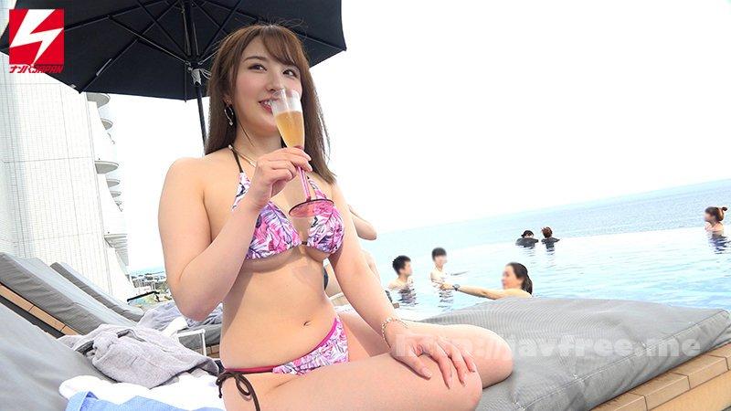 [HD][NNPJ-473] 高スペック女子を抱きたいッ Hカップ港区女子とエロすぎリゾートプールデート死ぬほどSEX好きな肉食系中出し 4発 - image NNPJ-473-3 on https://javfree.me