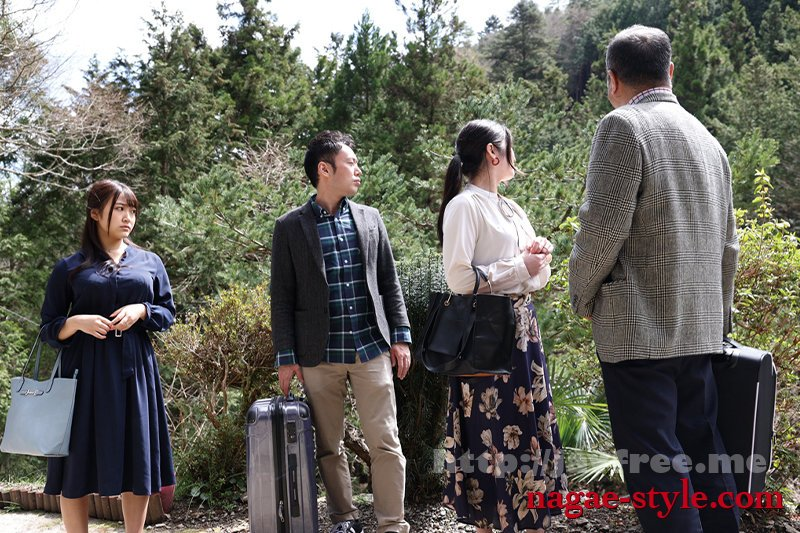 [HD][NSFS-012] 家族旅行で嫁を孕ませてしまった義父 姫咲はな - image NSFS-012-15 on https://javfree.me