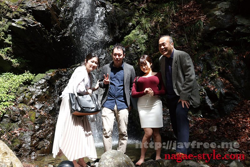 [HD][NSFS-012] 家族旅行で嫁を孕ませてしまった義父 姫咲はな - image NSFS-012-18 on https://javfree.me
