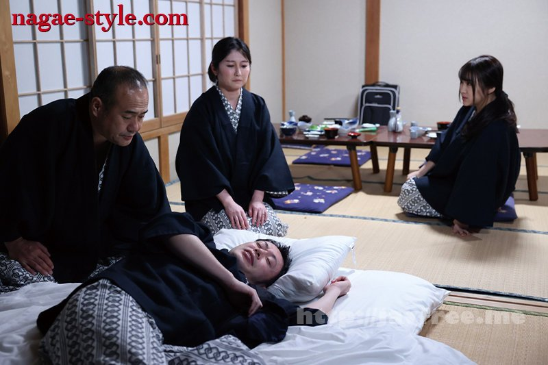 [HD][NSFS-012] 家族旅行で嫁を孕ませてしまった義父 姫咲はな - image NSFS-012-9 on https://javfree.me
