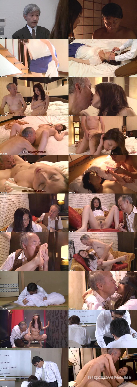[NSPS-239] 寝取られ秘話 老人ホストにハマリ狂った妻 大田ゆりか - image NSPS-239 on https://javfree.me