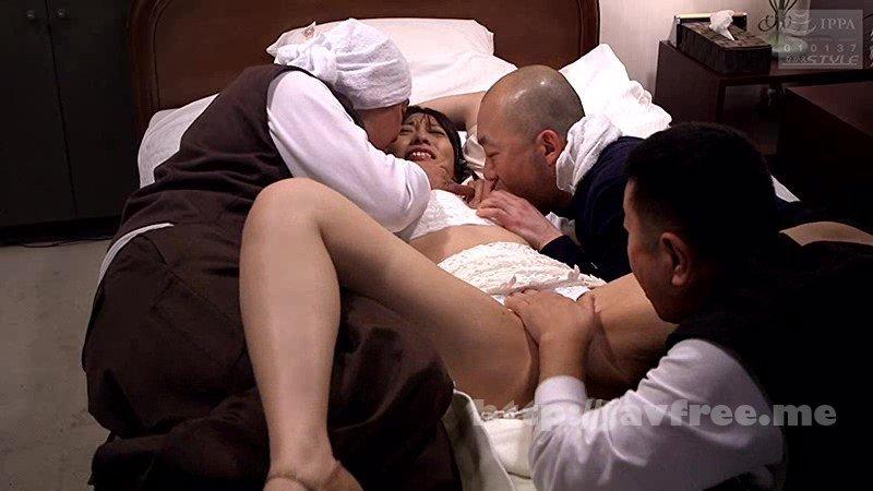 [HD][NSPS-681] 妻をメチャクチャにして下さい。5 浮気妻の制裁に夫は次から次へと他人を妻に… 桃瀬ゆり