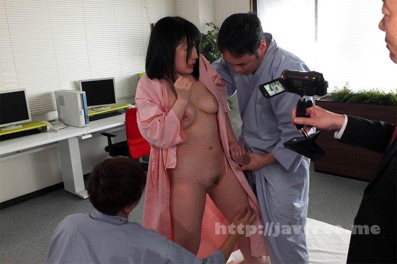 [HD][NSSTN-010] 優奈夫婦の場合「精子バンクに登録し複数の男性に精子を流し込んでもらいました」 優梨まいな
