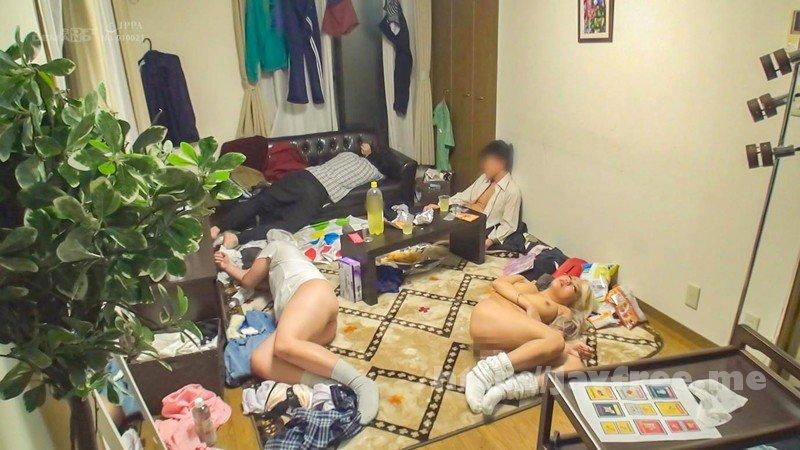 [HD][NTTR-014] ギャル★ノットリ ギャルを恨む三人の男による連続憑依スワッピングパーティー - image NTTR-014-14 on https://javfree.me