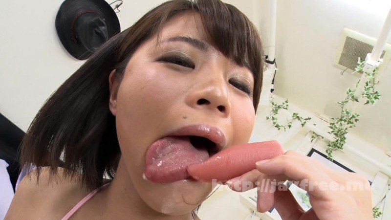 [HD][NUBI-020] 唾液、飲んでくれますか?