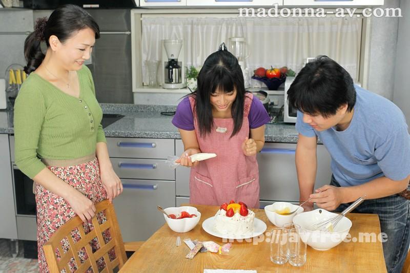 [OBA 122] 近親相姦 母と二十年ぶりの再会 京野美麗 京野美麗 OBA