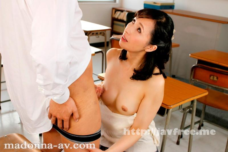 [OBA 131] 僕を無意識に誘惑する浮きブラ女教師 寺林伸子 寺林伸子 OBA
