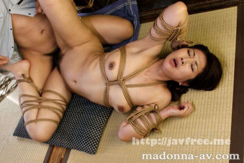 [OBA-143] 母さんを縛りたい! 伊織涼子 - image OBA-143-5 on https://javfree.me