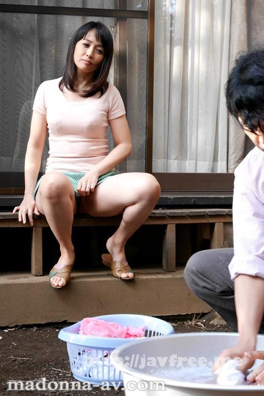 [OBA-192] ノーパンで僕を誘惑する隣の奥さん 安野由美 - image OBA-192-10 on https://javfree.me