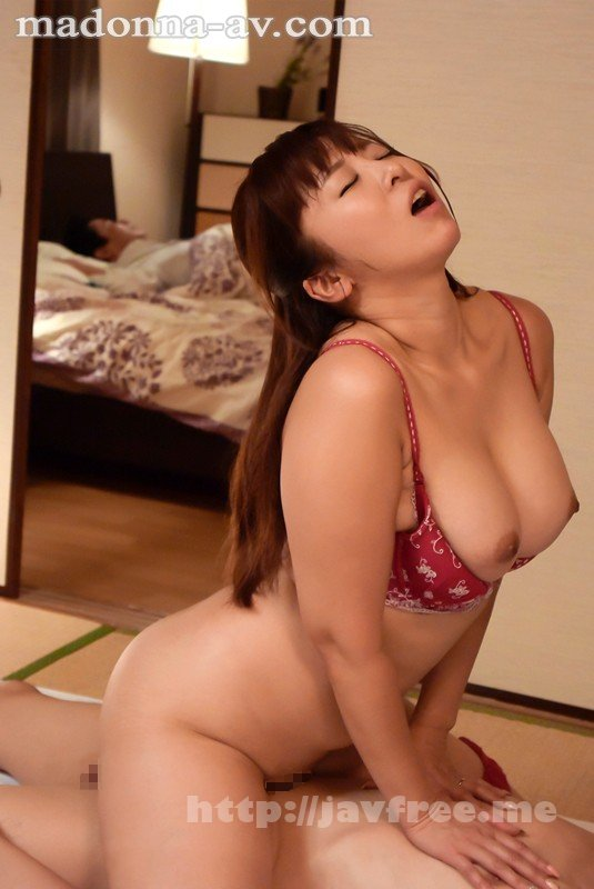 [OBA-366] 上司のヤリマン奥さんが誘惑してくる! KAORI