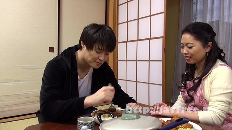 [OBD-55] 里帰り近親相姦 お帰り! タクちゃん 有坂夕那 - image OBD-55-1 on https://javfree.me