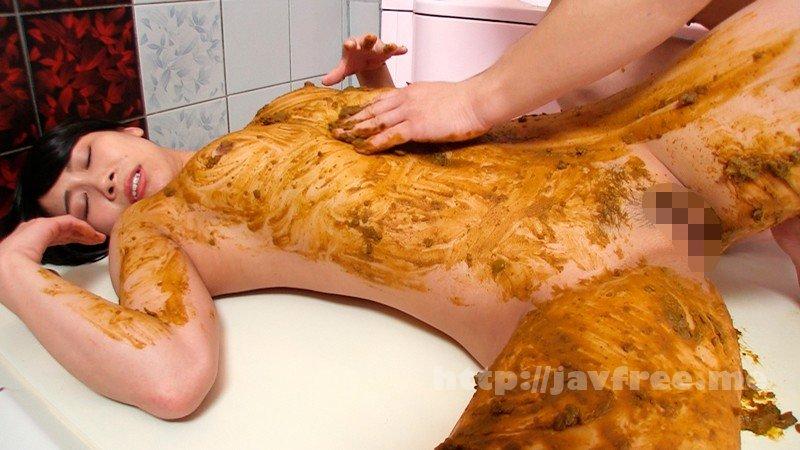[HD][ODV-496] 大便ホールで塗り糞SEX