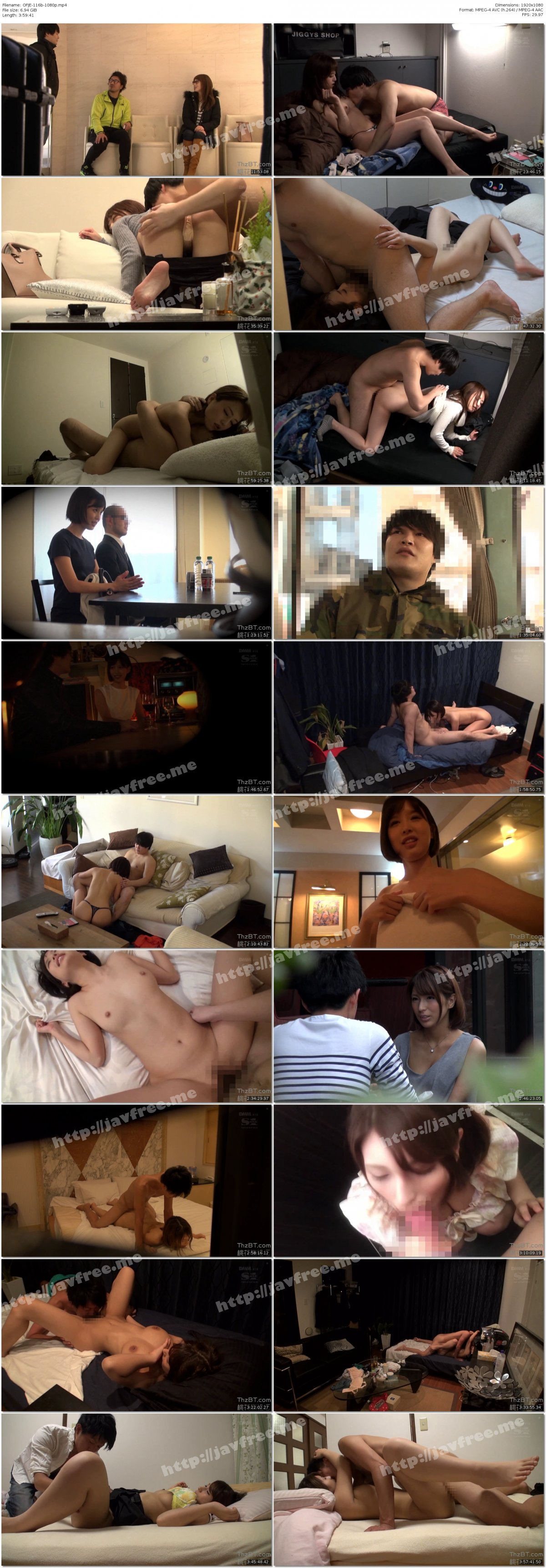 [HD][HXAD-35] 絶対的パンストまにあ 浜崎真緒 - image OFJE-116b-1080p on http://javcc.com